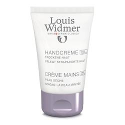 Louis widmer krem dla skóry rąk nieperfumowany