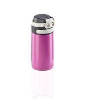 Kubek termiczny flip 350 ml, purpurowy