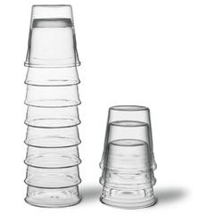 Karafka ze szklankami 0,9 l aquatower po: