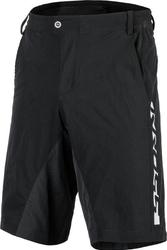 Spodnie krótkie kross xc logger czarne