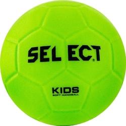Piłka ręczna select soft kids 0 mini