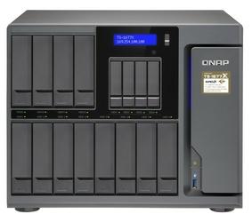 Sieciowy serwer plików nas qnap ts-1677x-1700-16g - szybka dostawa lub możliwość odbioru w 39 miastach