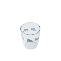 Kubek done by deer mini glass - niebieski