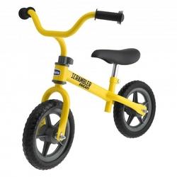 Rowerek biegowy chicco yellow ducati + prezent 3d
