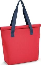 Torba chłodząca lunchbag iso l red