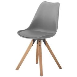 Krzesło do jadalni dema skandynawskie