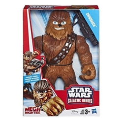 Hasbro figurka star wars mega mighties chewbacca