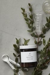 Soyoosh - świeca sojowa eucalyptus 180 ml