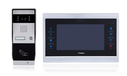 Wideodomofon VIDOS M901S50A - Szybka dostawa lub możliwość odbioru w 39 miastach