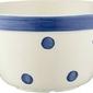 Misa kuchenna spots  stripes niebieskie kropki 1,75 l