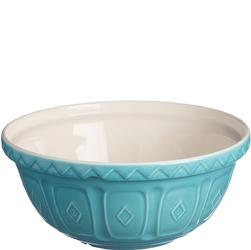 Miska ceramiczna do ciasta turkusowa mason cash 4 litry 2001.833