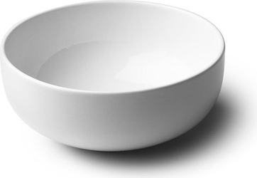 Misa new norm 17,5 cm biała