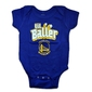 Body dziecięce nba golden state warriors lil baller - ek2i1bbjrsb9-war - golden state warriors
