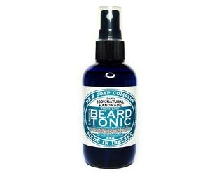 Dr k soap tonic fresh lime - olejek do brody pobudzająca limonka 100 ml