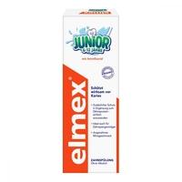 Elmex junior płyn do płukania
