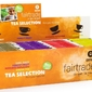 Oxfam | herbatki mix saszetki 100 szt | organic - fairtrade