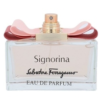 Salvatore ferragamo signorina perfumy damskie - woda perfumowana 100ml flakon
