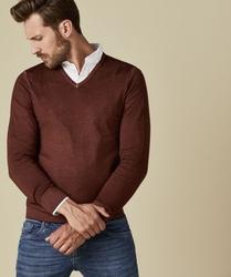Pullover v-neck rudy s