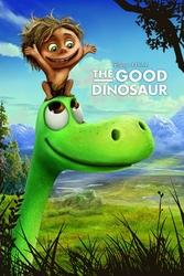 Dobry dinozaur Arlo i Spot - plakat