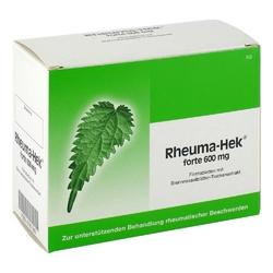 Rheuma hek forte 600 mg filmtabl.
