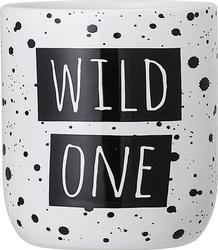 Kubek ceramiczny Wild One