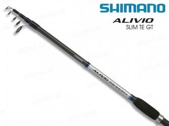 Wędka shimano alivio slim te gt 3,60m 30-60g
