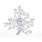 Zegar ścienny jvd hj80 średnica 71 cm